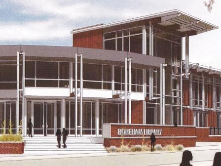 Boreham Library's picture