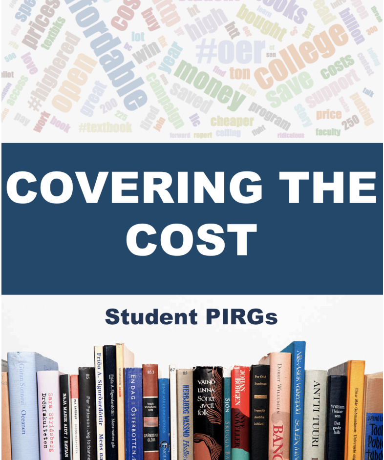 Covering the Cost: Why We Can No Longer Afford to Ignore High Textbook Prices