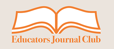 Educators Journal Club logo