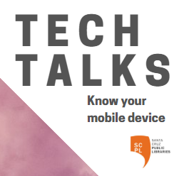 Tech Talks: iPhone's Siri and Control Center @ Downtown