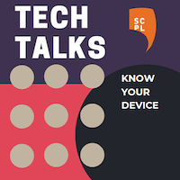 CANCELLED Tech Talks: Unlimited Learning Apps @ Branciforte