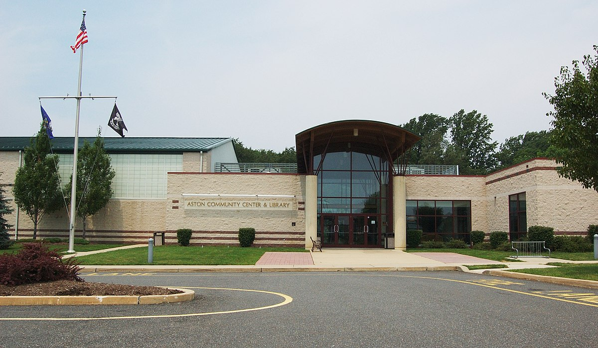 Profile photo of Aston Public Library