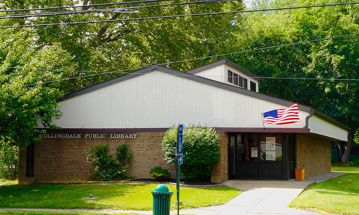 Profile photo of Collingdale Public Library