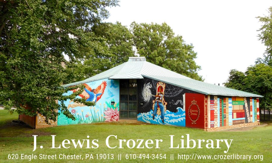 Profile photo of J. Lewis Crozer Public Library