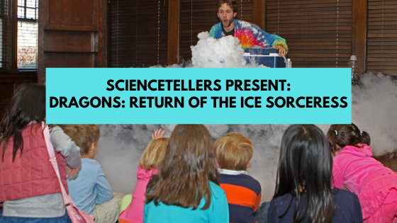 Sciencetellers: Return of the Ice Sorceress