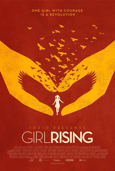 Documentaries @ Middletown: Girl Rising