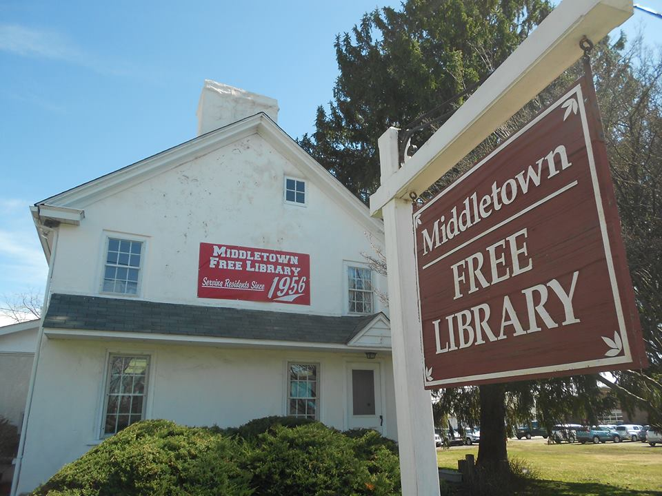 Profile photo of Middletown Free Library