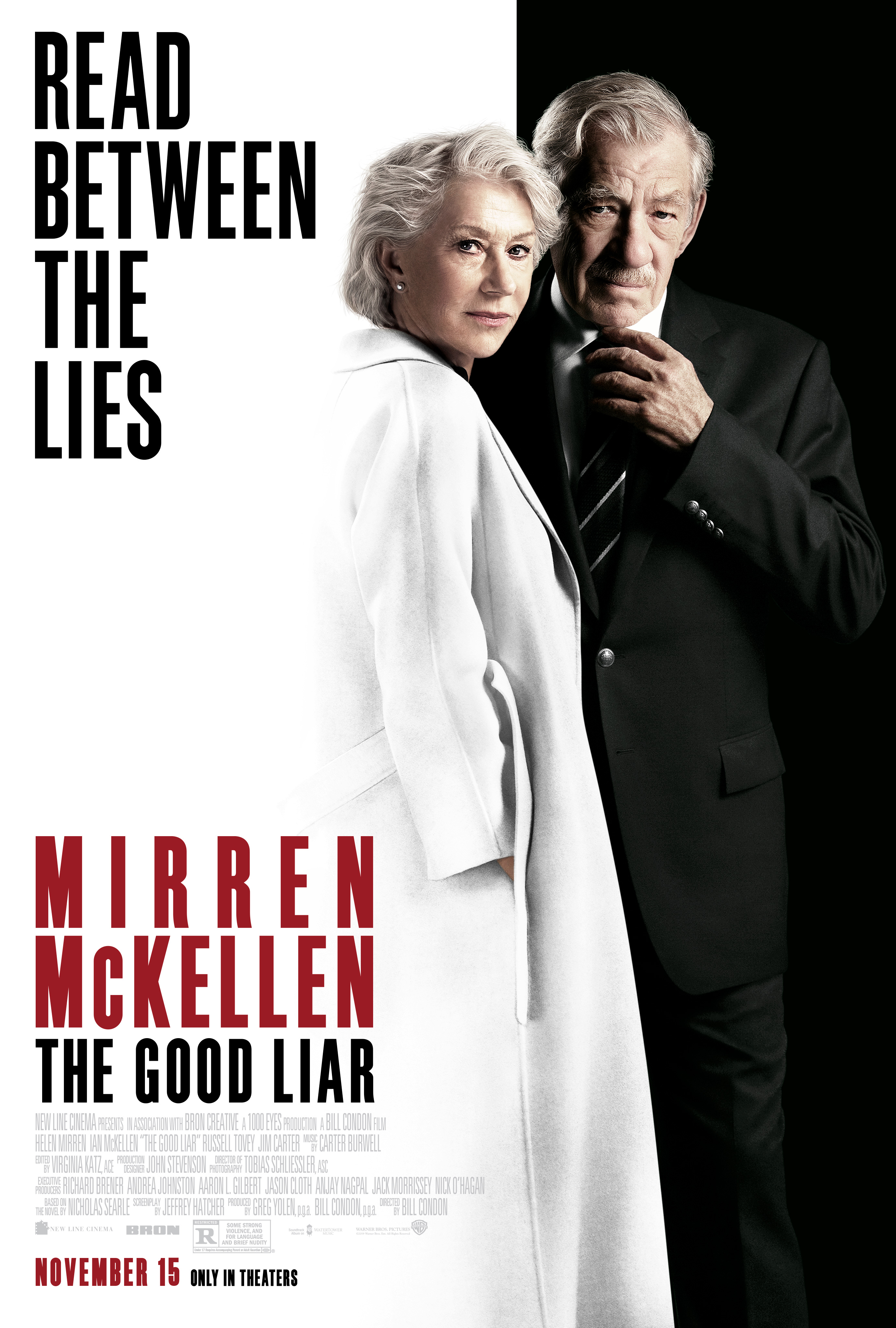 Movies @ Middletown: The Good Liar