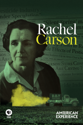 Documentaries @ Middletown: American Experience - Rachel Carson