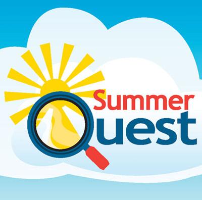 Summer Quest Kick Off