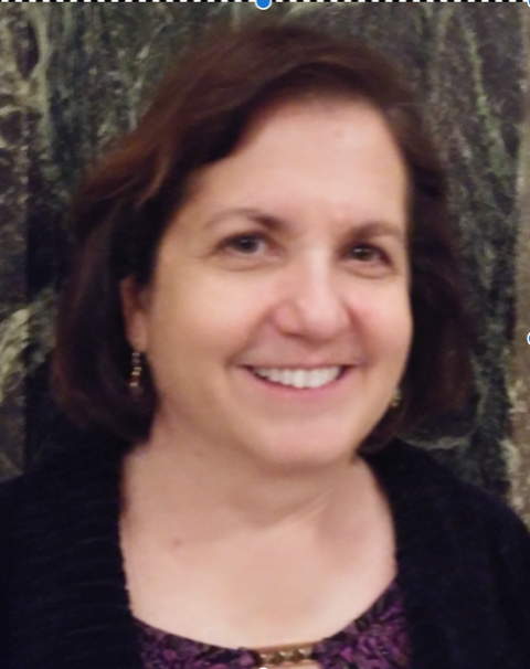 Profile photo of Donna Beck
