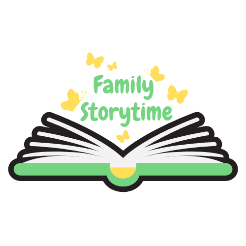 Cancelled - Family Storytime - Cancelled