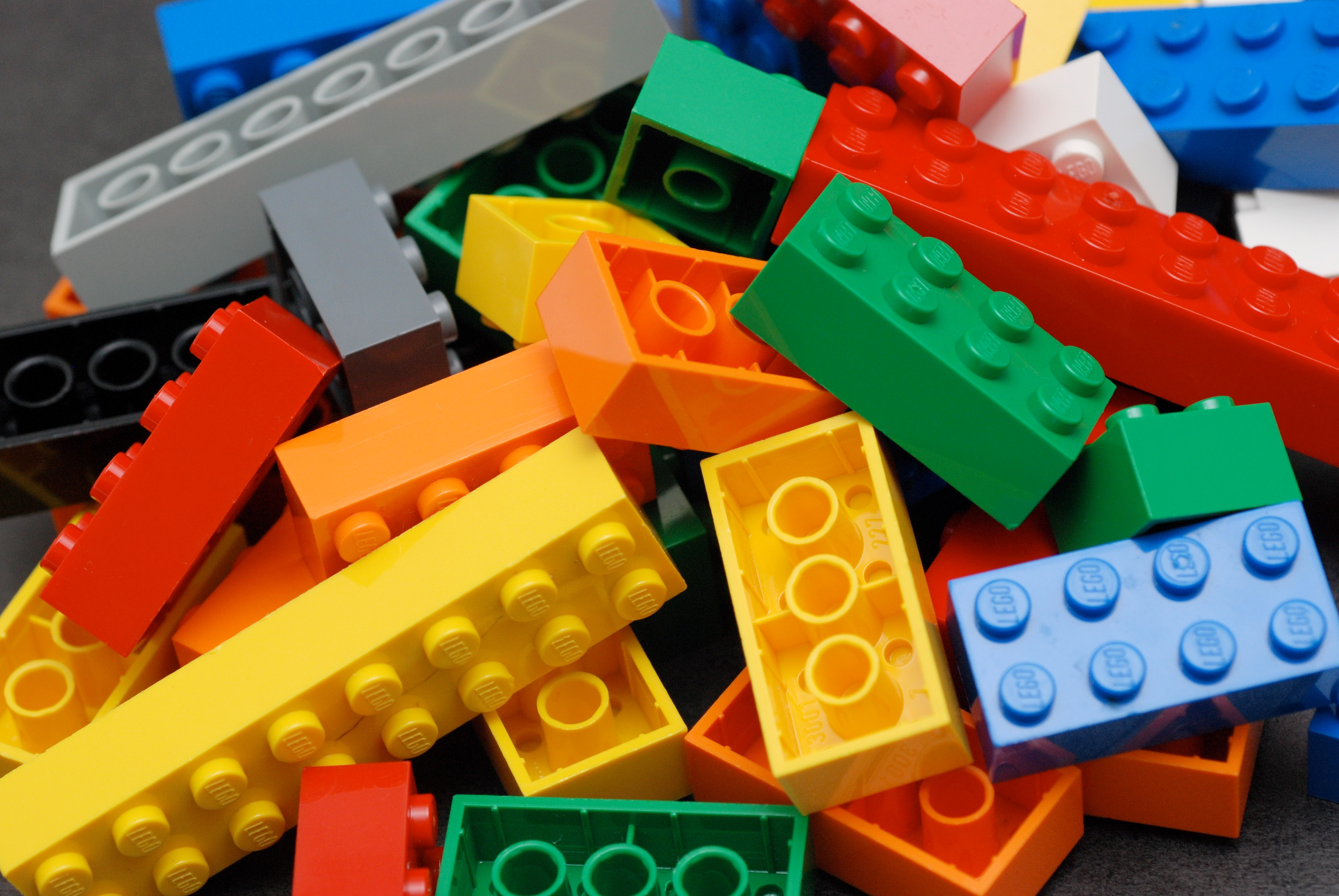 Cancelled - Master Builder's Block Party - Cancelled