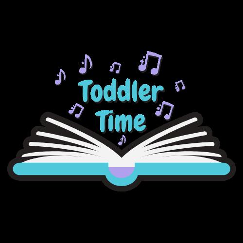 CANCELED Toddler Storytime CANCELED