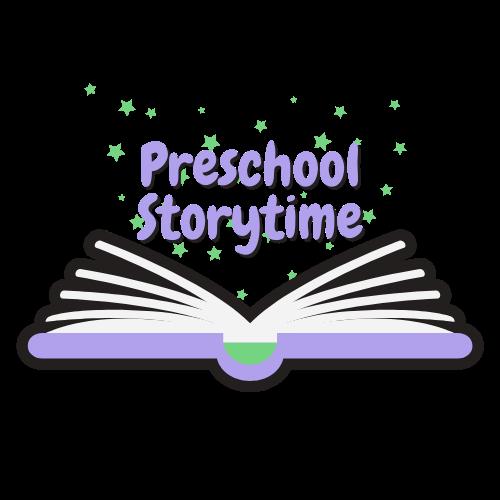 CANCELED Preschool Storytime CANCELED
