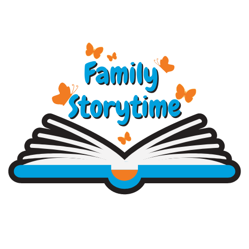 CANCELED Iroquois Branch Family Storytime CANCELED