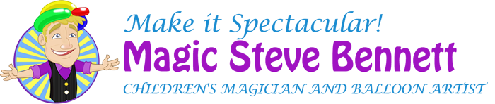 Magic Steve : Session 2