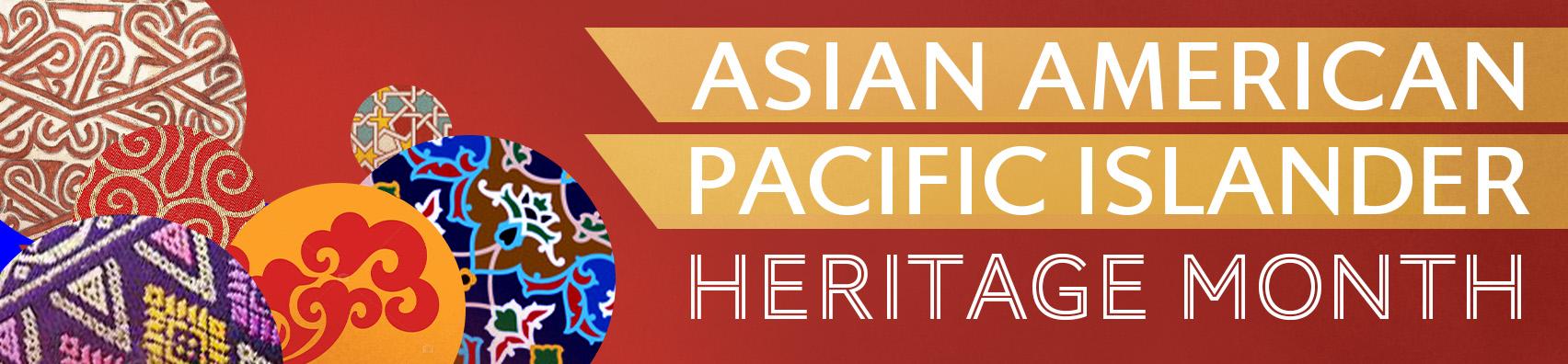 Asian-American Banner