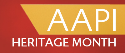 Asian-American Heritage Month