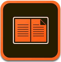Adobe Digital Editions app (android)