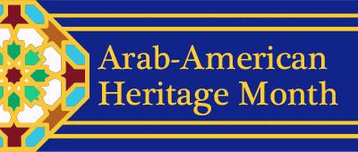 Arab-American History Month
