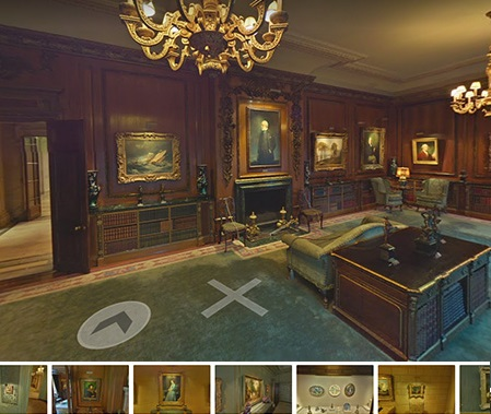 Arts and Culture Virtual Tour