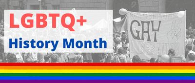 LGBTQ+ Thumbnail