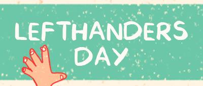 Lefthander Day