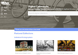 BPL Digital Collections