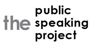 Public Speaking Project