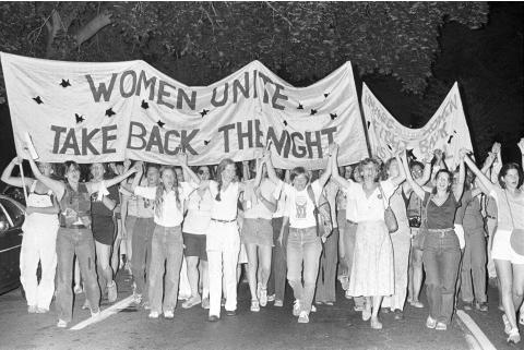 Grassroots Feminist Organizations, Part 1: Boston Area Second Wave Organizations, 1968-1998