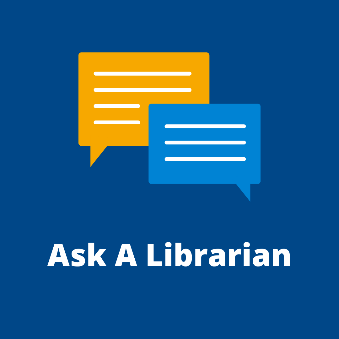 Ask A Librarian's picture