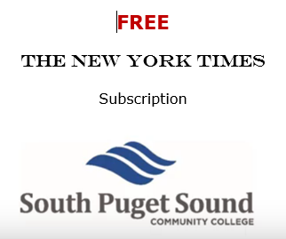 Free New York Times Subscription
