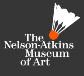 Nelson-Atkins museum logo
