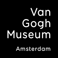 Logo for the Van gogh Museum