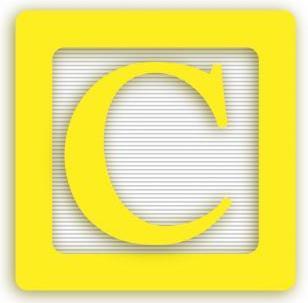 "alphabet block letter ""c"""