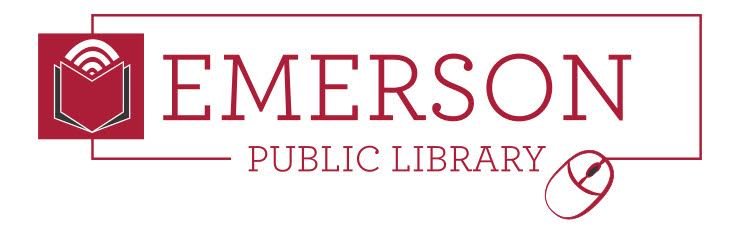 Profile photo of Emerson Public Library