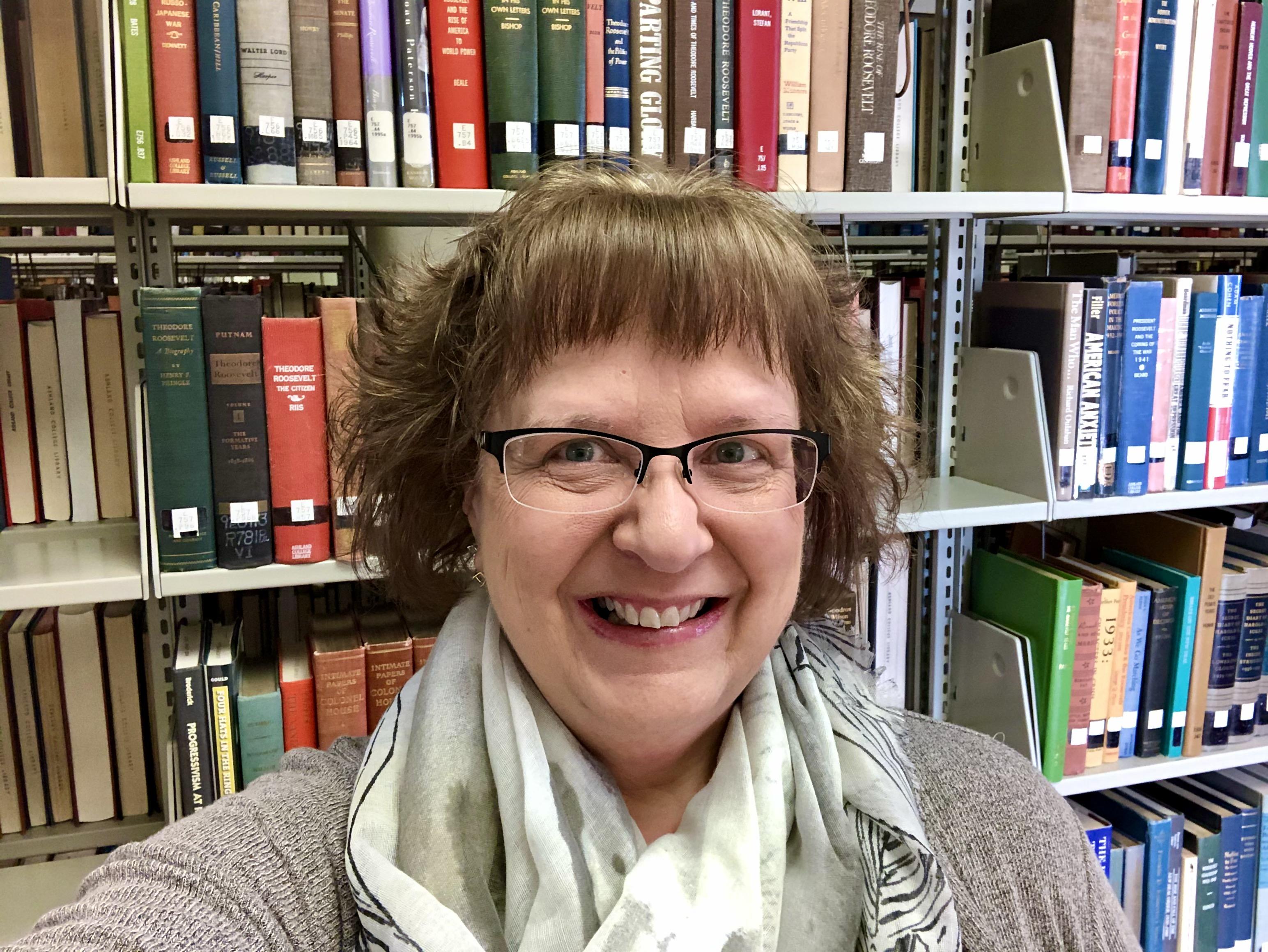 Diane Schrecker