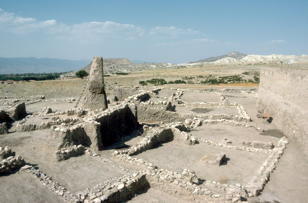 Late Neolithic-Early Chalcolithic Period