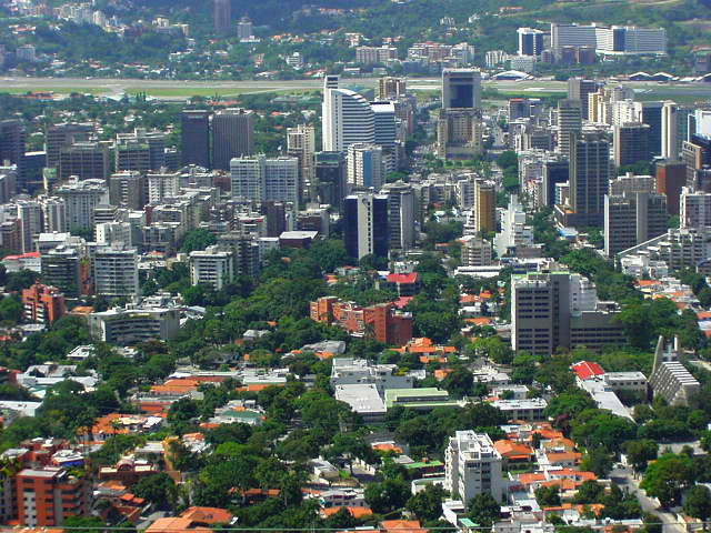Chacao (Caracas)