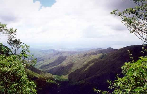 Parque Nacional Henry Pittier, Maracay