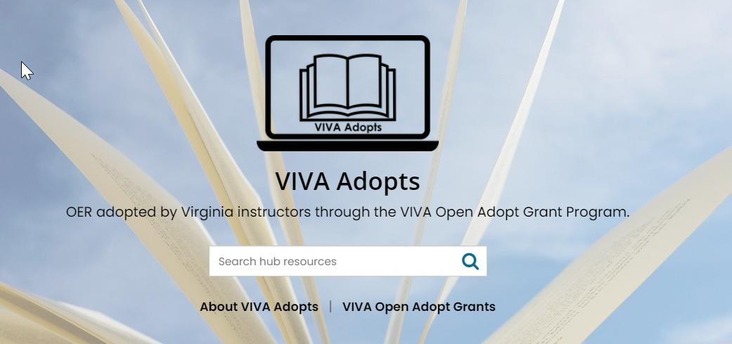 VIVA Adopts Hub