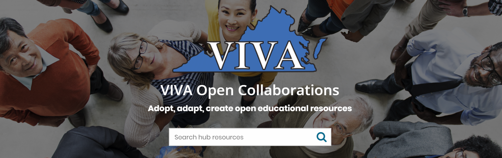 VIVA Open Collaborations