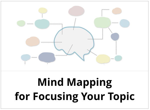 Mind Mapping for Focusing Your Topic