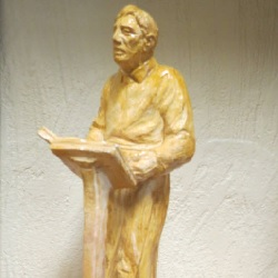 Cardinal J. H. Newman Statuette
