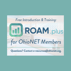 Free introduction and training to ROAM plus