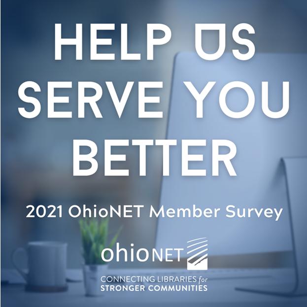 Link to 2021 Membership Survey
