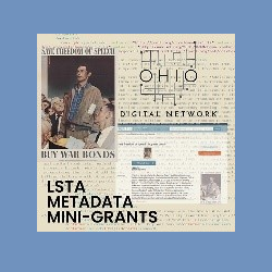 Link to Metadata Mini-Grant information page