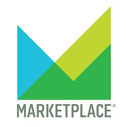 logo for marketplace program