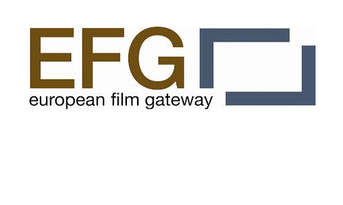 European Film Gateway Logo